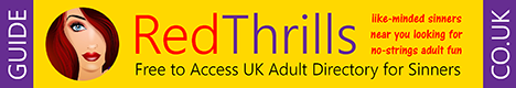 RedThrills UK Adult Directory